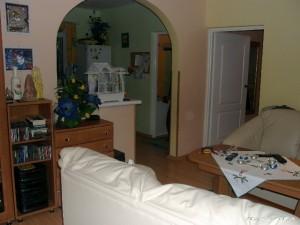 Mieszkanie Lubin I